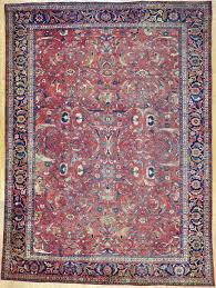 Faux Persian Rugs by Buy Mashad Persian Rug 10 U0027 2