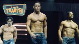 magic mike xxl double toasted review youtube