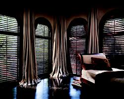 what are the differences between shades blinds and shutters