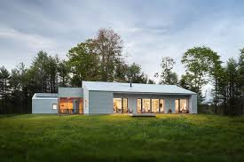 prefab houses from belfast go home product line by go logic