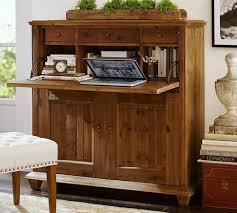 bureau secr騁aire bois meuble secr騁aire bureau 100 images secr騁aire sous le bureau