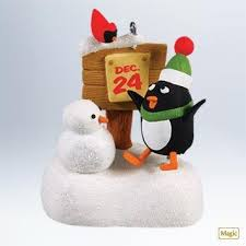 39 best ornaments i images on penguins snowball