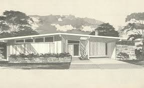 house plans 1960s omahdesigns net