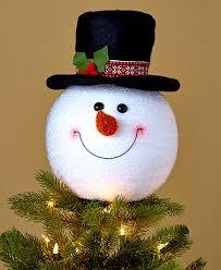 snowman tree snowman tree topper ltd commodities