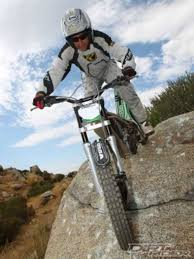 where can i ride my motocross bike 2011 ossa tr280i riding impression trial bikes