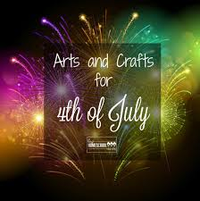 arts and crafts for 4th of july hip homeschool moms
