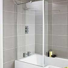 square quattro bath screen shower enclosures direct