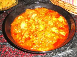 cuisiner la cervelle d agneau chtitha mokh cervelle d agneau en sauce plat algérien univers
