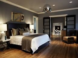 dark paint ideas for bedroom