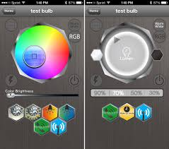 Home Design Software Cnet Review by Lumen Led Color Smart Bulb Review Cnet