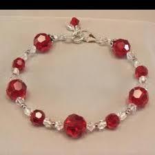 57 best diy crystal bead bracelets images on pinterest jewelry