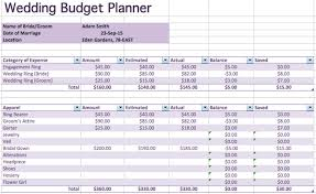 wedding budget planner best wedding budget spreadsheet endo re enhance dental co