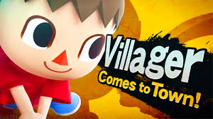 Animal Crossing Villager Meme - the villager is secretly the most terrifying new character in