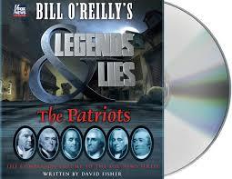 black friday amazon foxnews amazon com bill o u0027reilly u0027s legends and lies the patriots