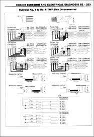 1993 isuzu wiring diagram wiring diagrams