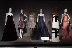 a new fit exhibition celebrates black fashion designers vogue