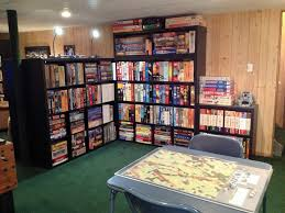 displaying your games at home boardgamegeek boardgamegeek
