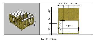 Loft Meaning 1 6 Pioneer Cabin Loft Mhs Tech Program