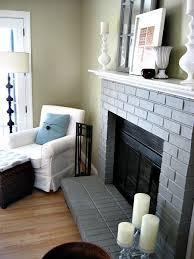 best 25 painted fireplace mantels ideas on pinterest paint