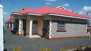 three bedroom houses three bedroom houses for sale at kahuho area between rongai and