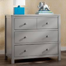 Delta Bennington Changing Table Louisa 3 Drawer Dresser By Delta Reviews Wayfair