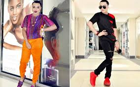 are you not entertained what bobrisky u0027s snapchat fame says about