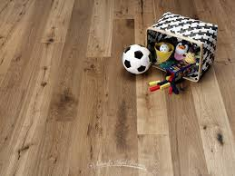 donar oak naturally aged flooring