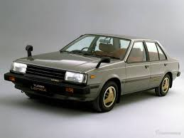 nissan vanette modified nissan sunny b11 1 5 at 4wd specifications and technical data
