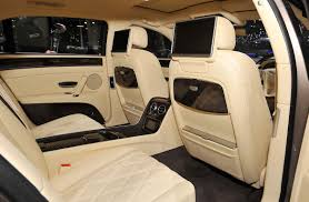 bentley interior 2016 bentley hire london hire a bentley