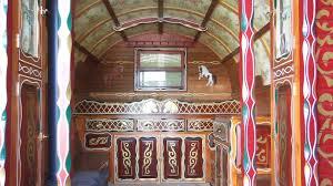Vardo Interior Bespoke Custom Artwerk