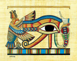eye of horus occultopedia the occult and unexplained encyclopedia