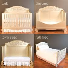 White Convertible Baby Crib 39 Best Convertible Baby Cribs Images On Pinterest Convertible