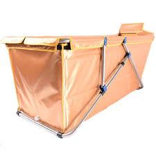 online get cheap inflatable bath tub shower aliexpress com