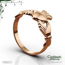 claddagh ring galway gents claddagh ring in 9kt gold claddagh jewellers