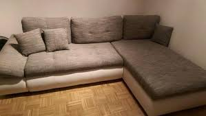sofa l form mit schlaffunktion l form best 25 white l shaped sofas ideas on l