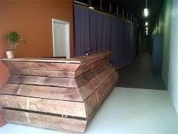 barnwood desk office top ideas desktop wallpaper dana herbert