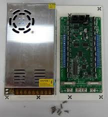 light o rama light o rama cmd24d controller water proof mounting kit