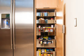 kitchen cabinet pantries pantry cabinet custom pantry cabinets with kitchen floor to
