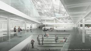 Westlake Reed Leskosky Gallery Of Proposals Unveiled For Kent State U0027s New Architecture