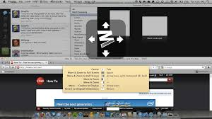 cnet home theater clean up your mac desktop with moom cnet
