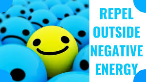 disconnect from negative energy in your life morphic frequency