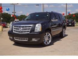 cadillac escalade 10000 cadillac escalade for sale oklahoma or used cadillac