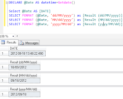 Format Date Yyyymmdd Sql | formatting sql server portal
