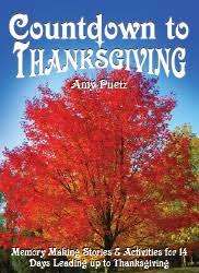 countdown to thanksgiving ebook 17 00 amypuetz