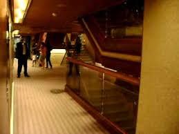 carnival paradise cruise ship sinking carnival paradise cruise ship sinking real footage youtube