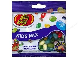 jelly belly jelly beans 3 5 oz mix createforless