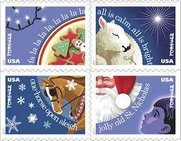 Usps Map Usps New Stamp Issues 2017 On Stampnewsnow Com
