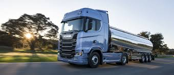 scania truck the dream truck builders scania group