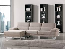 Material For Covering Sofas Choosing Between Leather Sofa And Fabric Sofa La Furniture Blog