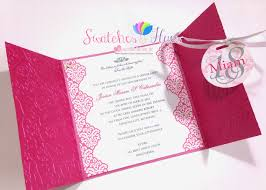 Samples Of Invitation Card Impressive Sample Debut Party Invitation Card On Efficient Article